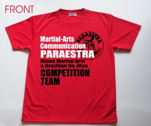 Competition TEE 2019(Red)
