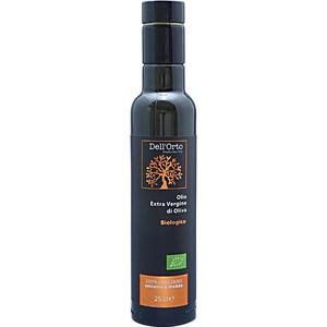 デッロルト 『ヴェルデ(緑)』250ml オリーブオイル イタリア産 エキストラヴァージン