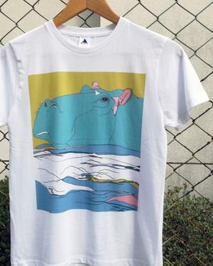 カバTシャツ