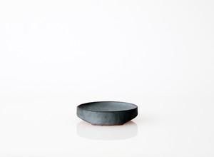 TSUKI プレート 100(瓦食器・丸皿)