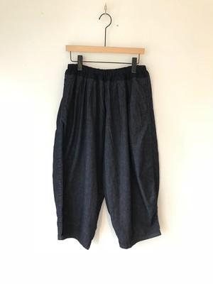 【ordinary fits】  OL-P015D /BALL PANTS DENIM