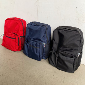 "Battle Lake / Outdoor Backpack ""Ballistic Nylon"""