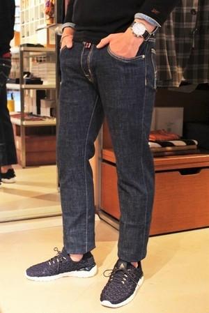 JACOB COHEN J622 Stretch Jeans