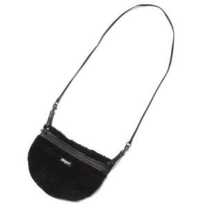 BLACK SHEEP APRON BAG - SCRAP MOUTON / RUDE GALLERY
