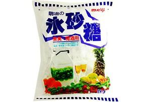 明治 氷砂糖(梅酒用) 1kg