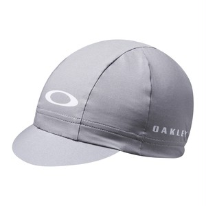 OAKLEY / Cycling Cap(Cool Gray)