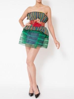 Han-Nam/ mini Dress