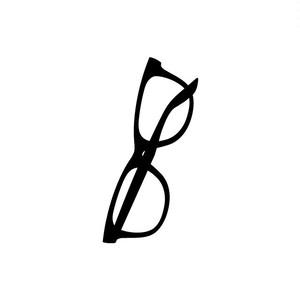 眼鏡 H140×W70mm