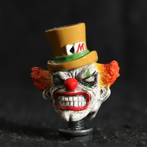 2FACE CLOWN VALVE CAP /Cinema