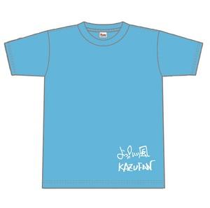 Tシャツ「いい風」