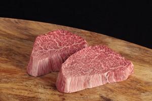 お祝い お礼 人気 肉 贈り物 贈答 山形牛 A-5ランク 山形牛 厳選 フィレステーキ【200gカット】