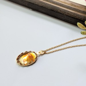 Sunset vintage Necklaces