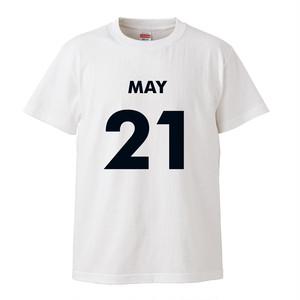 5月21日