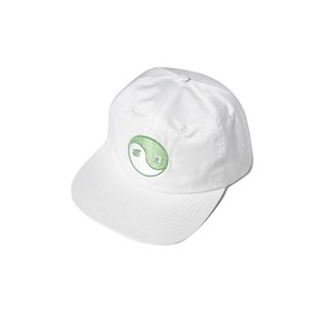 MISTER GREEN Dualism Cap(White)