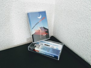 V/A - BURGER WORLD: JAPAN