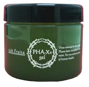 ファクスゲル リッチフルーツ 80g 置型空間除菌剤