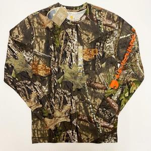 CARHARTT  L/S  T-shirts カーハート ロンt 新品 A788