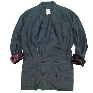 『GIBO』by Jean Paul Gaultier 80s vintage Jacket