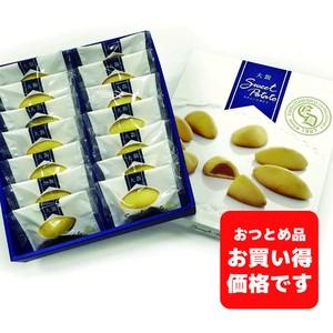 《おつとめ品》《特価》大阪スウィートポテト【14個入り】