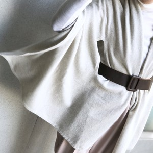 INNER TURTLENECK/IVORY