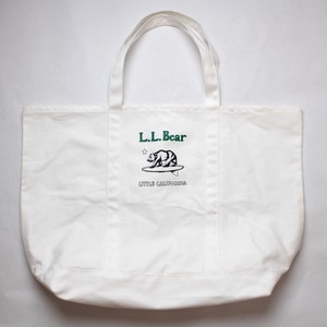 LITTLE CALIFORNIA Tote