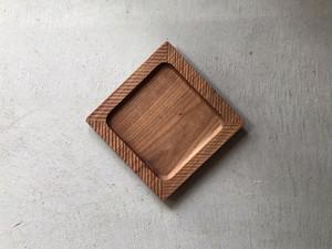 皿/正方形②