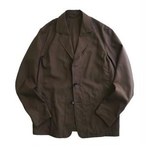 COLONY CLOTHING / PORT CITY JACKET TECH-WOOL / CC21JK02-03