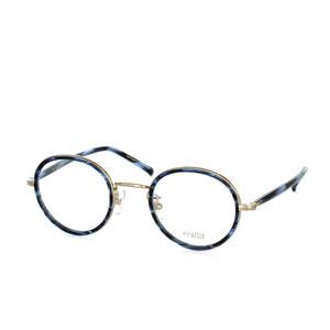 ayame:アヤメ 《FOCUS -フォーカス Col.BLB》眼鏡 ボストン