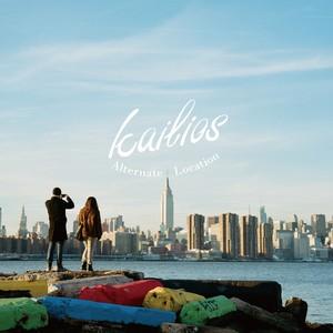 Kailios - Alternate Location (CD)