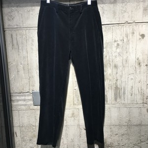 【08sircus】Corduroy Vintage dyed Trousers