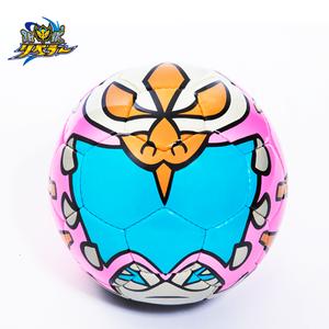 蹴球リベラー【KANSHADAMA】 サッカーボール ピンク