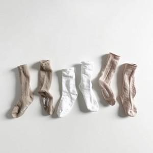 【即納】flora socks set