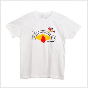 「たいめいけん」コラボTシャツ