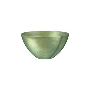 SUSgallery (サスギャラリー) 真空チタンカップ TITANESS Bowl line 【Bowl (M) Lime Green】