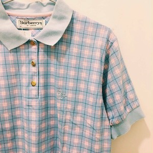 """BURBERRY"" PoloShirt"