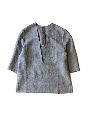 BARYTA BLOUSE / ANNE WILLI