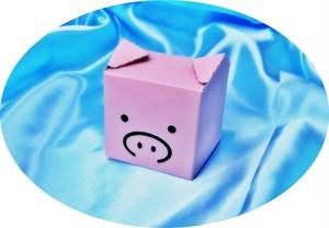【2個入り】きゃらーずBOX(ブーちゃん)