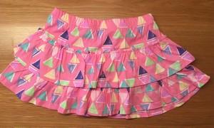 子供用三角スカート(4-5歳)