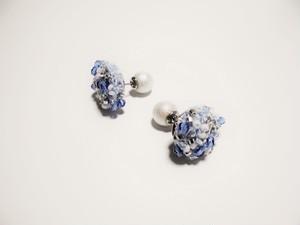 beads crochet pierce 0055