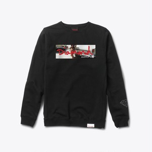 Diamond Supply Co. - Cali Life Crewneck