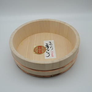 松谷商店/すし桶