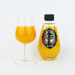 柑橘 小瓶ジュース200ml 3本入り 2箱セット(計6本・詰め合せ)