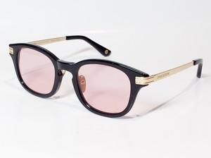 LEO C.04 ( Black / Pink )