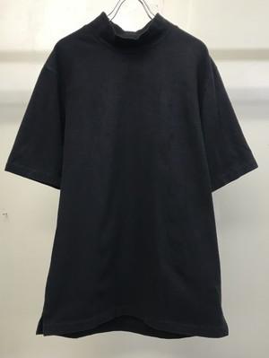 SS2001 YOHJI YAMAMOTO MOCKNECK T-SHIRT