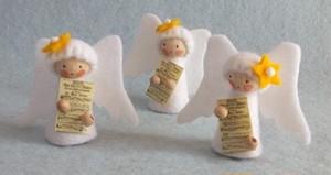天使の合唱団 手作りキット