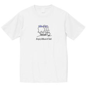 RYO KANEYASU EMC Tシャツ18
