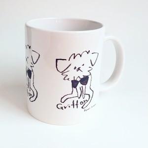 マグカップ【グリフォン】