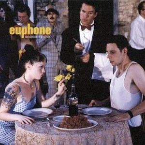 【USED】euphone / hashin' it out
