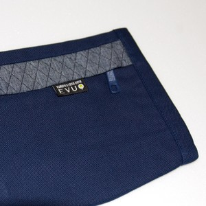 NAVY×KILT 〈BABY CARRIER COVER CURUMI〉