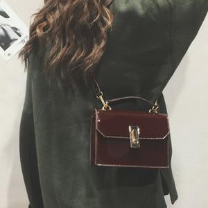 【2018年新作】シンプルでかわいい☆ショルダー・ハンドバッグ